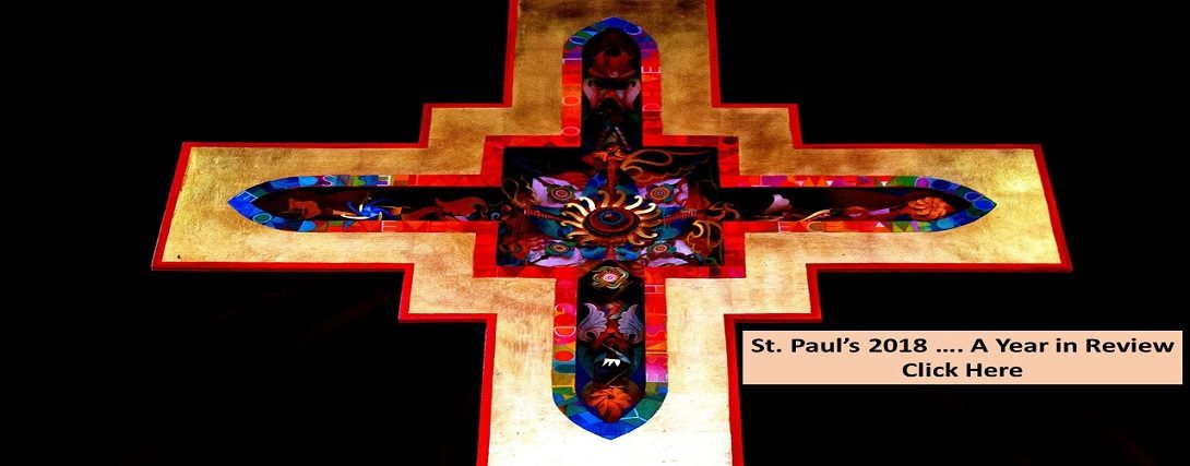 St. Paul's ... Review of 2018