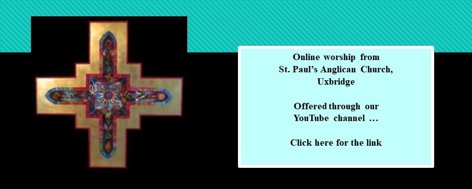 online worship slider